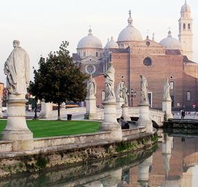 Colonne Prato Valle Padova