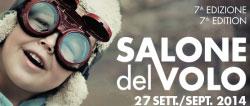 Salone del Volo Padova 2014