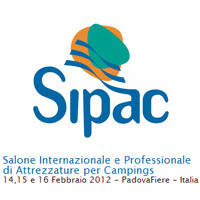 Fiera Sipac Padova 2012