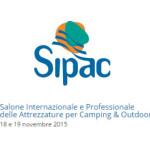 SIPAC 2015 Padova Camping e Outdoor