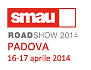 SMAU Padova 2014