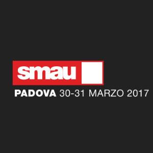 SMAU Padova 2017