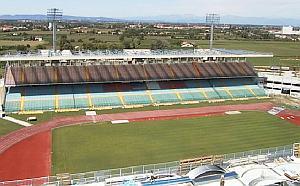 Stadio Euganeo di Padova