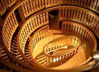 Teatro Anatomico Padova