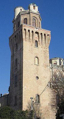 Torre Specola, Osservatorio Astronomico Padova