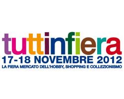 Tuttinfiera Padova 2012