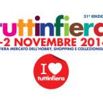 Tuttinfiera Padova 2014