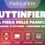 Tutti in fiera 2015 Padova