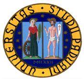 UniPD: Università Padova