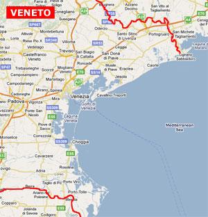 Riviera Adriatica: vacanze al mare in Veneto