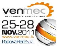 VenMec Padova Fiera 2011