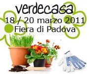 Fiera Verde Casa 2011 Padova