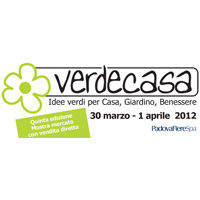 Verde Casa Padova 2012