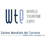 WTE World Tourism Expo 2014 Padova